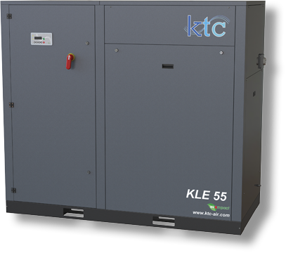 KLE SERIES VARIABLE SPEED DRIVE (VSD) DIRECT DRIVEN 11-55 KW