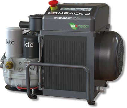 COMPACK SERIES Excellence by Standard